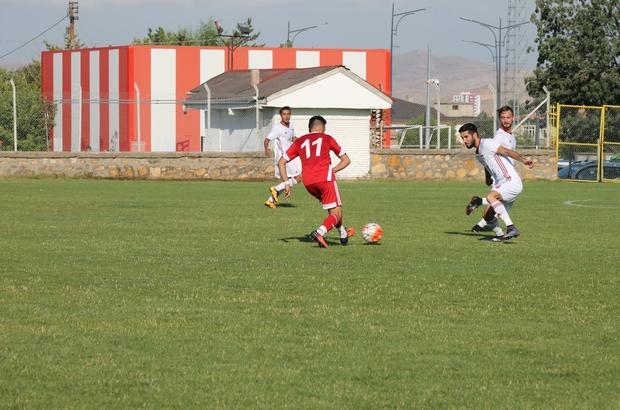 Yeni Malatyaspor, U21 Ligi'nde Sivasspor'u 4-1'le geçti