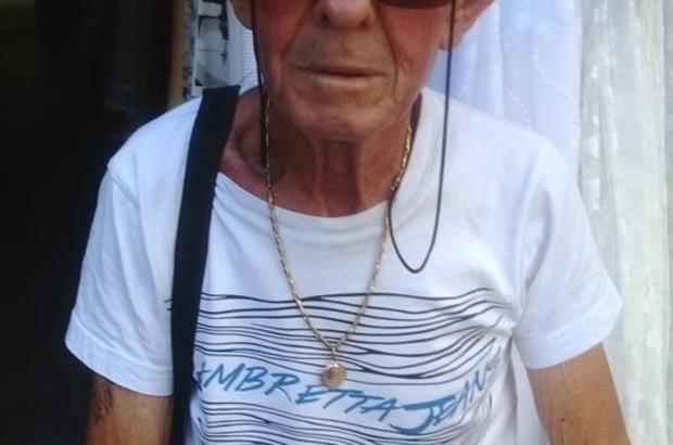 Burhaniye'de 75 yaşında tanıtım elçisi