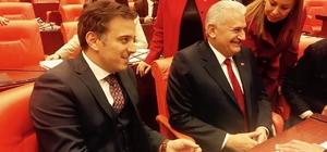 Milletvekili Yılmaztekin, Başbakan ile Singapur ve Vietnam'da