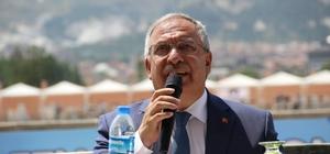 Vali Ahmet H. Nayir: Milli birlik ve beraberliğimizde önemli bir kazanım elde ettik
