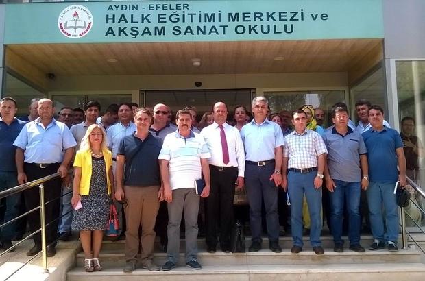 Aydın'da 'Sosyal Güvenlik' semineri düzenlendi