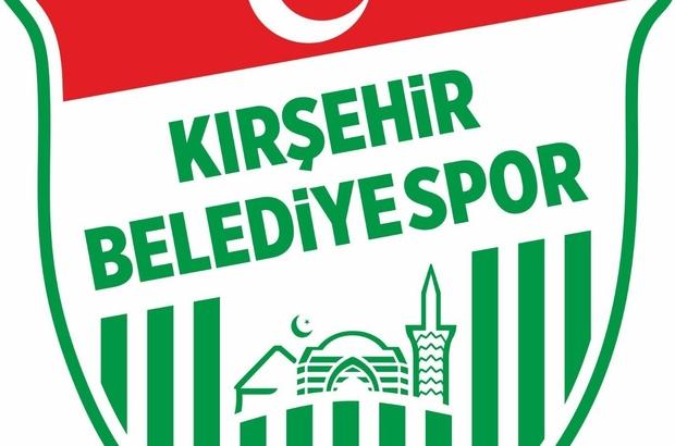 Türkiye Kupası maçı öncesinde Kırşehir Belediyespor'dan birliktelik çağrısı