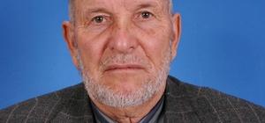 Taşıyıcılar Kooperatifi eski Başkanı Hasan Altınok, kalbine yenildi