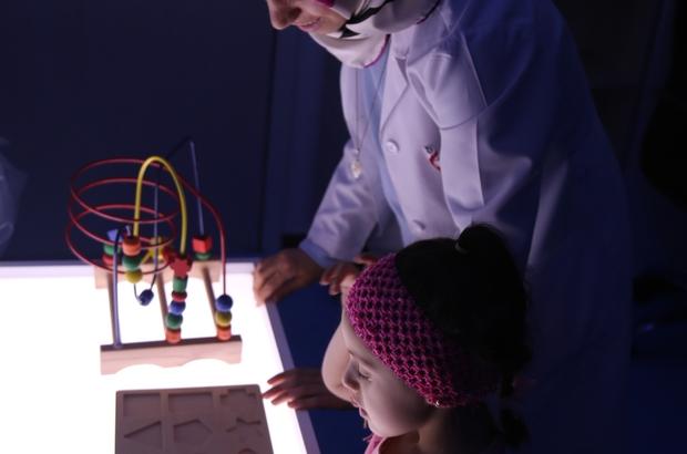 BEAH'ta ergoterapi okulu açıldı