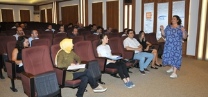 """Samsun TSO'dan """"Sosyal Medya Kullanımı ve E-Ticaret Eğitimi"""""""