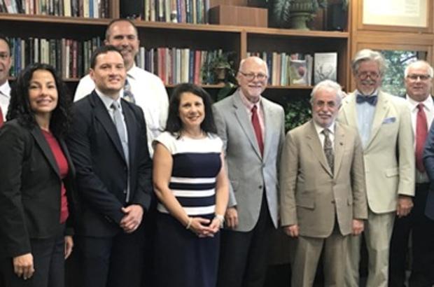 ETÜ - ARKANSAS Üniversitesi işbirliği protokolü imzalandı