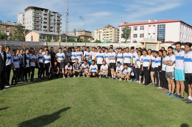 Siirt'ten 45 öğrenci üniversiteye yerleşti