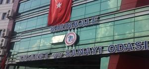 Kırıkkale TSO'da yarış kızışıyor