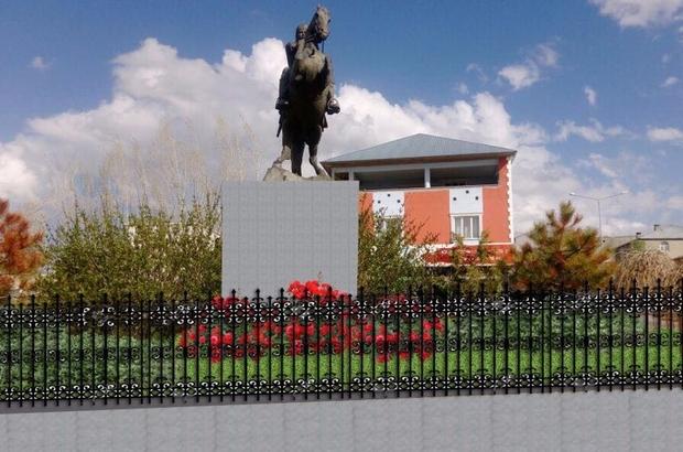 Cumhurbaşkanı Erdoğan'a Anadolu Kapısının anahtarı verilecek