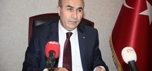 Vali Demirtaş'tan Adana Lezzet Festivali'ne davet