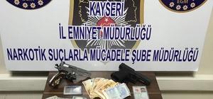 Narkotik polisinden 'Paşa' operasyonu