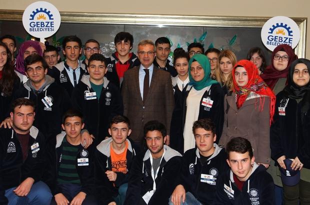 Başkan Köşker'in projeleri markalaştı