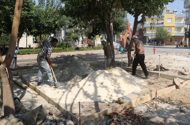 Akdeniz'de kurban satış ve kesim yerleri belli oldu