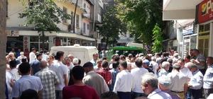 Artvin'deki feci kazada ölen 2 kişi toprağa verildi