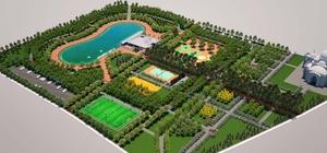 Muş'ta kültür park projesi ihale aşamasına geldi