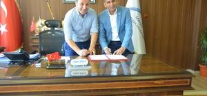 Mersin Barosu ile Milli Eğitim Müdürlüğü işbirliği protokolü imzaladı