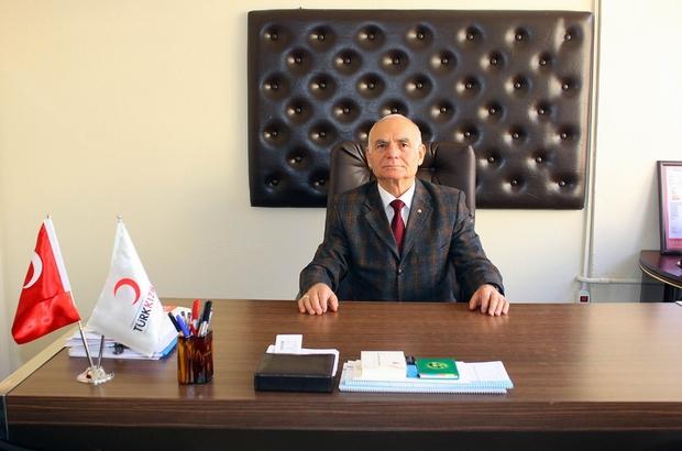 Babaeski'de kan bağışı kampanyası düzenlenecek