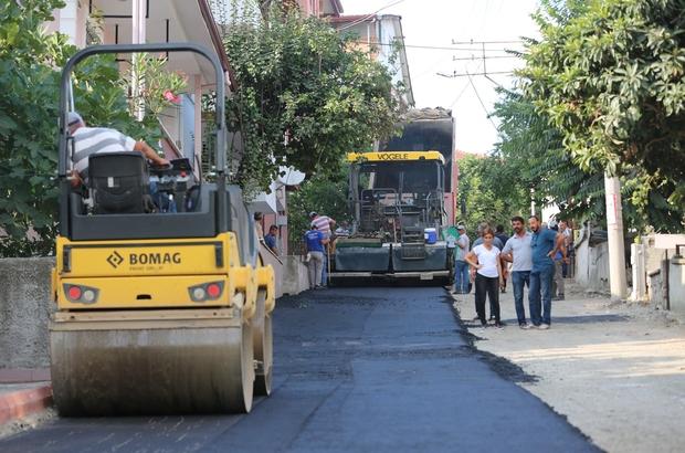 Adapazarı'nda mahalleler bayrama hazır olacak