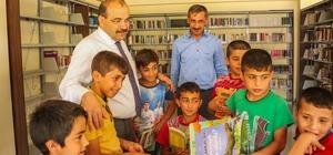 Vali Ustaoğlu'ndan belediye kurslarına ziyaret