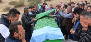Amasya'da muhtarın silahlı saldırı sonucu öldürülmesi