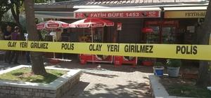 Aydın'daki kavga
