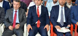 Saadet Partisi Genel Başkan Yardımcısı Aydın: