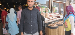 Mardin'de eylül ayında turist yoğunluğu