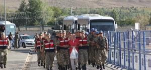 Erzincan'daki darbe girişimi davası başladı