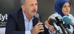 Dünyaca ünlü şefler Konya'da buluşacak