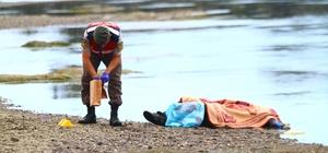 Dört gündür kayıp olan gencin cesedi bulundu