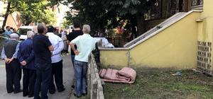 Sakarya'da çatıdan düşen kişi hayatını kaybetti