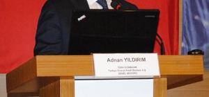 Türk Eximbank Genel Müdürü Yıldırım: