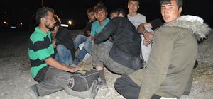 GÜNCELLEME - Ağrı'da teröristler minibüse ateş açtı: 3 ölü, 6 yaralı