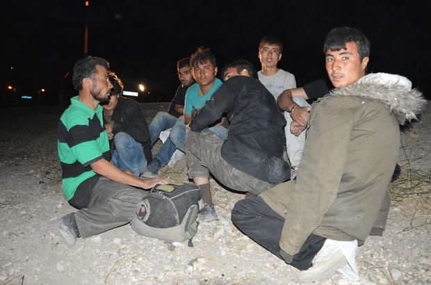 GÜNCELLEME - Ağrı'da teröristler minibüse ateş açtı 3 ölü 6