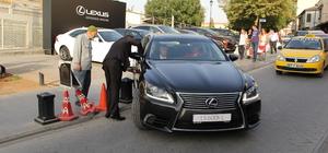 Lexus pazardaki yerini hibritle sağlamlaştırmak istiyor
