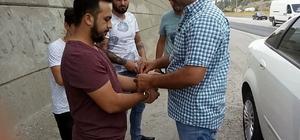 Adana'da kredi kartı dolandırıcılığı iddiası