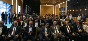 Doğu Anadolu Gıda, Tarım ve Hayvancılık Fuarı açıldı