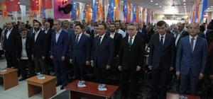 Başbakan Yardımcısı Bozdağ Yozgat'ta: