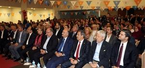 AK Parti Edirne Merkez İlçe 6. Olağan Kongresi
