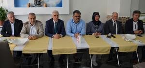 Malatya'da engelliler yararına kafe açıldı