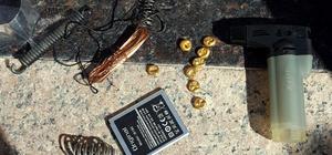 6 ilde kuyumcuları dolandıran zanlılar yakalandı