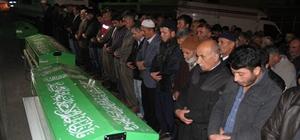 Yozgat'taki cinayet