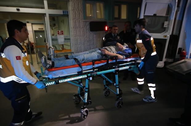 Konya'da otomobil devrildi: 1 ölü, 3 yaralı
