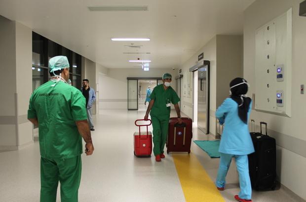 Organlarıyla 4 hastaya umut oldu
