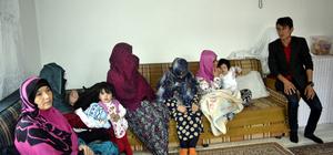 Afgan sığınmacılar savaşın yaralarını Türkiye'de sarıyor
