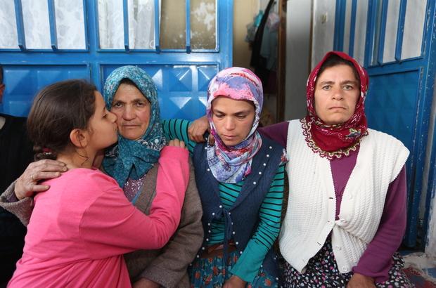 Karaman'da kayıp kadından 6 gündür haber alınamıyor