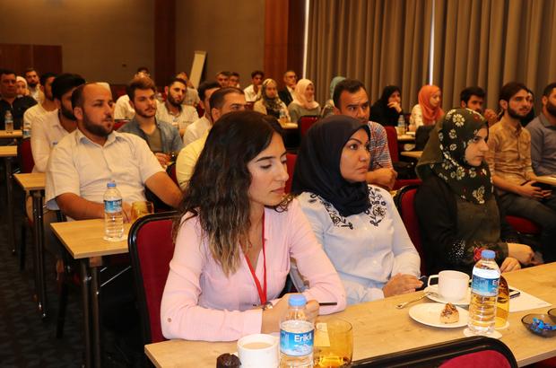 Suriyeli sığınmacılara girişimcilik eğitimi