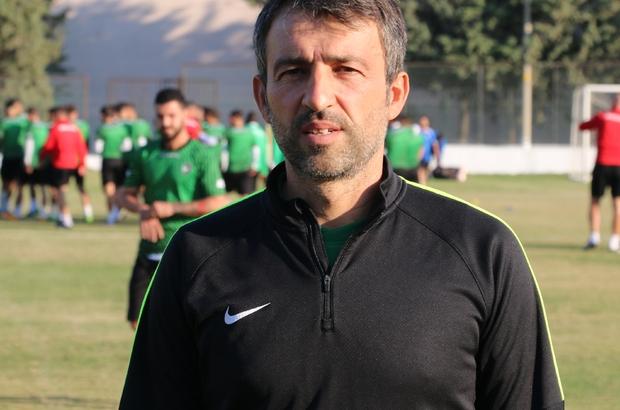 Denizlispor'da Grandmedical Manisaspor maçı hazırlıkları