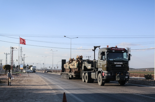İdlib'de çatışmasızlık bölgesi