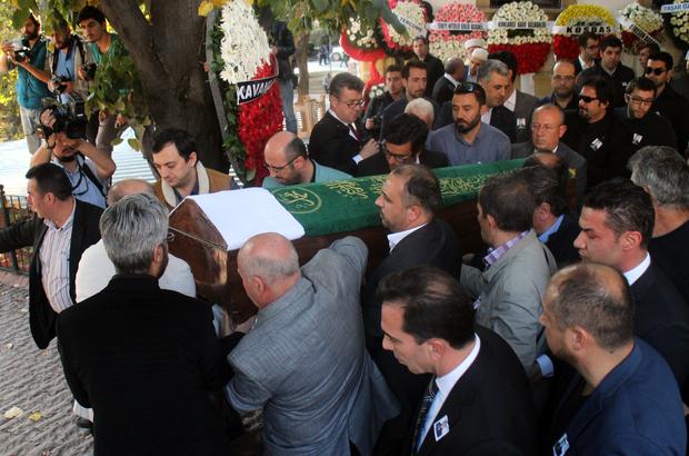 Kocaeli'deki avukat cinayeti